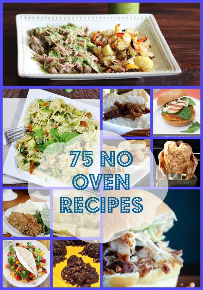 Best 25+ No oven recipes ideas on Pinterest | Meal prep ...