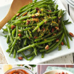 Best 25+ Recipes Christmas Side Dishes Vegetables Ideas On …
