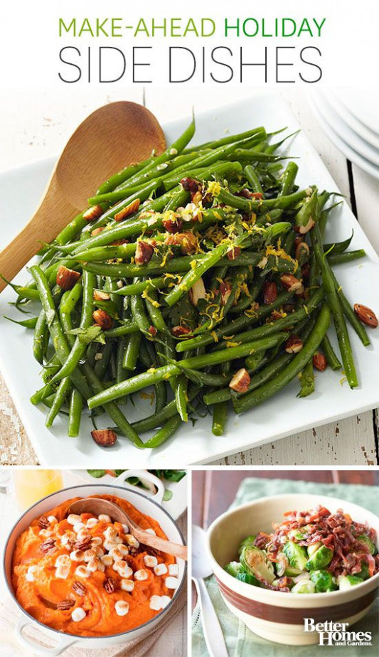 Best 25+ Recipes christmas side dishes vegetables ideas on ...