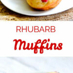 Best 25+ Rhubarb Muffins Ideas Only On Pinterest | Uses Of …
