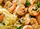 Best 25+ Shrimp scampi recipes ideas on Pinterest ...