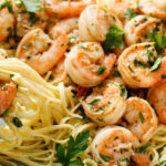 Best 25+ Shrimp Scampi Recipes Ideas On Pinterest …