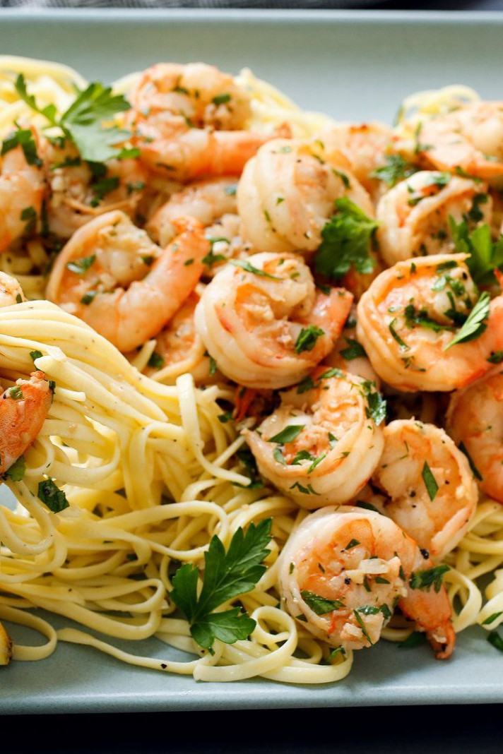 shrimp-pasta-recipes-easy
