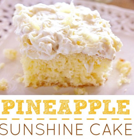 Best 25+ Yellow cake mixes ideas on Pinterest | Yellow ...