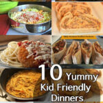 Best 30 Minute Dinner Recipes – Easy Midweek Meals …