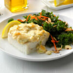 Best Baked Cod Fish Recipes