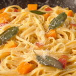 Best Butternut Squash Bacon Pasta Recipe – How To Make …