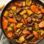 Best Classic Homemade Beef Stew | Easy Beef Stew Recipe …