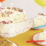Best Easy Birthday Cake Recipes Recipes | Food Network UK