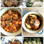 BEST EVER 8 Healthy Dinners – Reluctant Entertainer