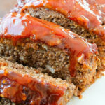 Best Ever Meatloaf Recipe – Yummy Healthy Easy