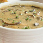 Best Ever Mushroom Soup! No Lie, This Is The Best Mushroom …