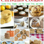 Best Healthy Christmas Cookie Recipes | Food Done Light
