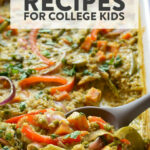 Best Healthy College Meals (budget Friendly) – Fit Foodie Finds