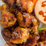 Best Instant Pot Chicken Wings From Fresh Or Frozen [Video …