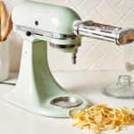 Best KitchenAid Stand Mixer Attachments – Accessories | Kitchn