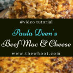 Best Mac And Cheese Recipe Of All Time | Dinners | Beef …