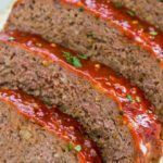 Best Meatloaf Recipe [Video] – Sweet And Savory Meals