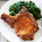 Best Pork Chops Recipe — Dishmaps