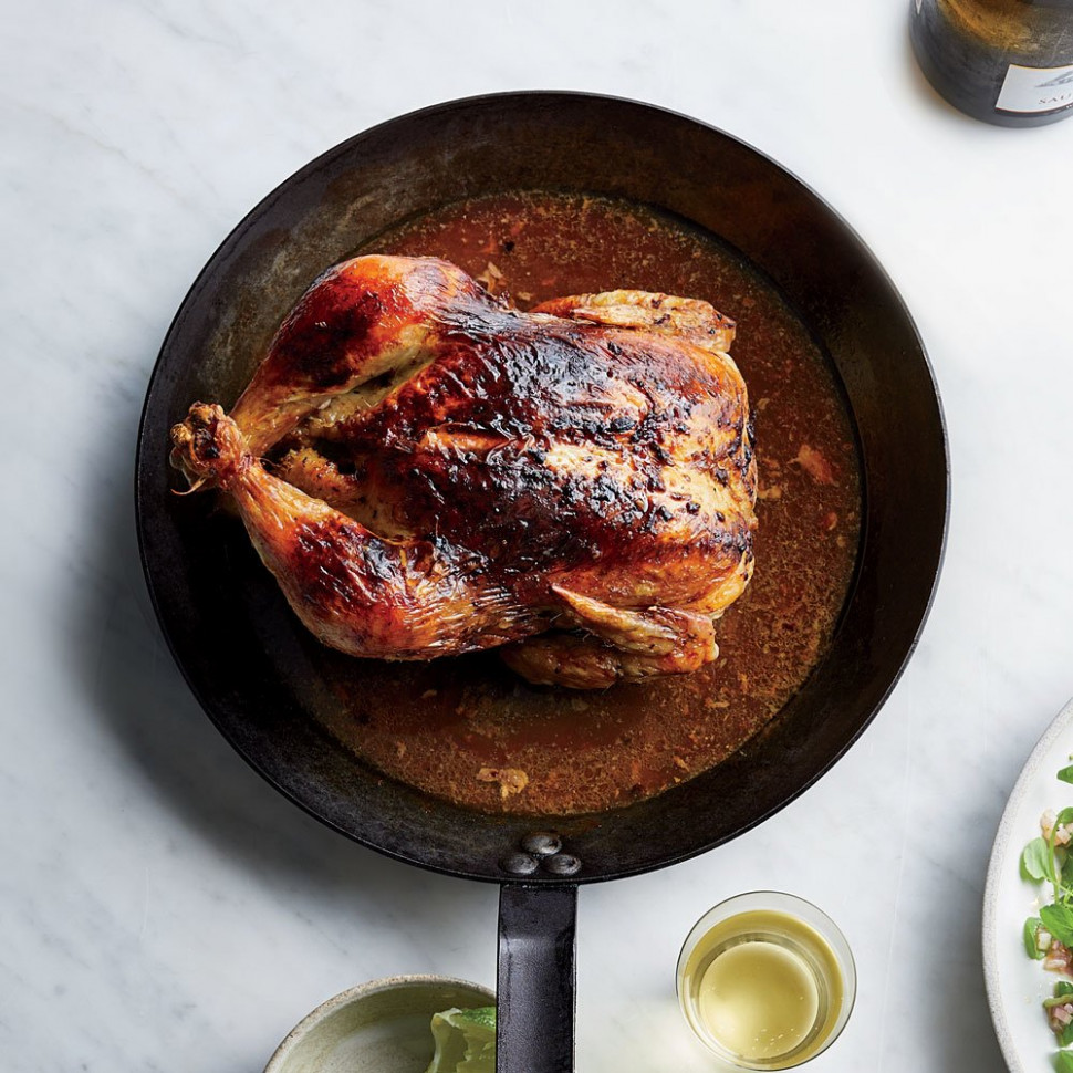 Best Roasted Chicken Recipes – Baked Chicken Dishes | Food ...