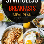 Best Whole30 Breakfast Recipes All In One Place. 31 Days …