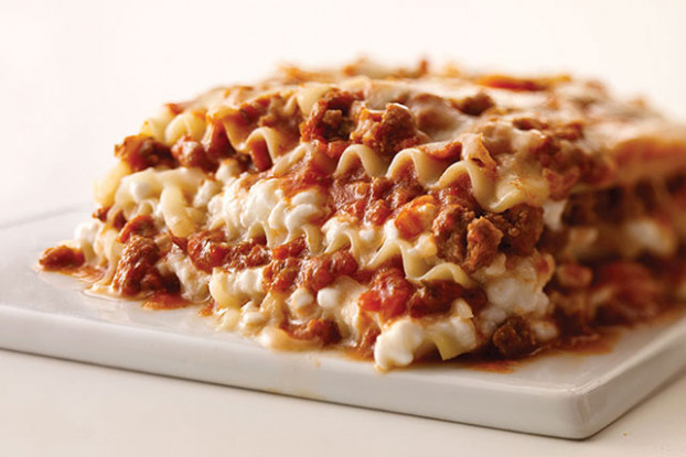 Better-than-Ever Cheesy Meat Lasagna - Kraft Recipes