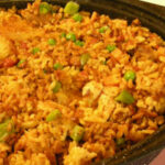 BetumiBlog: Recipe #20: Party-Perfect Jollof rice (with ...