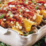 Black Bean Enchilada Casserole Recipe – Pillsbury