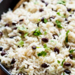 Black Beans & Rice Recipe – Cafe Delites