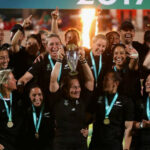 Black Ferns Win Team Of The Year At World Rugby Awards In …