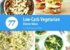 Blog   I Can't Believe It's Low Carb!   Low carb vegetarian ...