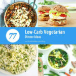Blog | I Can't Believe It's Low Carb! | Low Carb Vegetarian …