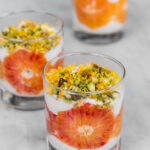 Blood Orange And Coconut Vegan Mousse | Vegan Desserts …