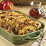 Bob Evans – Recipe – Make Ahead Sausage French Toast Bake …
