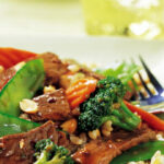 Bold News About Lean Beef, Heart Health | The Daily Republic