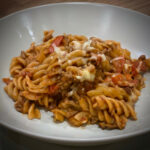 Bolognese Pasta Bake | Slimming World Recipe …