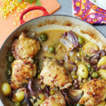 Braised Chicken With Olives And Pine Nuts Recipe – Telegraph