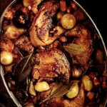 Braised Pheasants In Madeira | Recipes | Delia Online