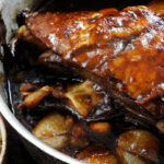 Braising And Slow Cooking Recipes – Great British Chefs