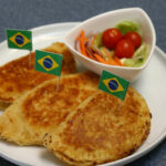 Brazilian Cheese And Chicken Rissoles – Dairy Council …