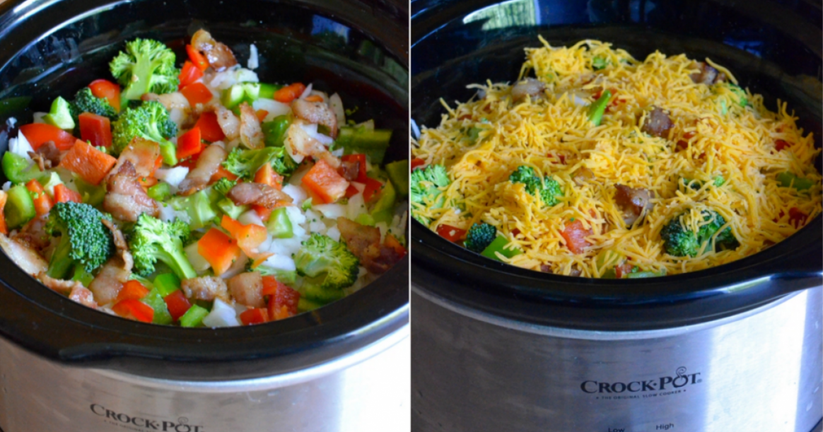 Breakfast Crock-Pot Recipes: 27 Easy, Healthy Breakfasts ...