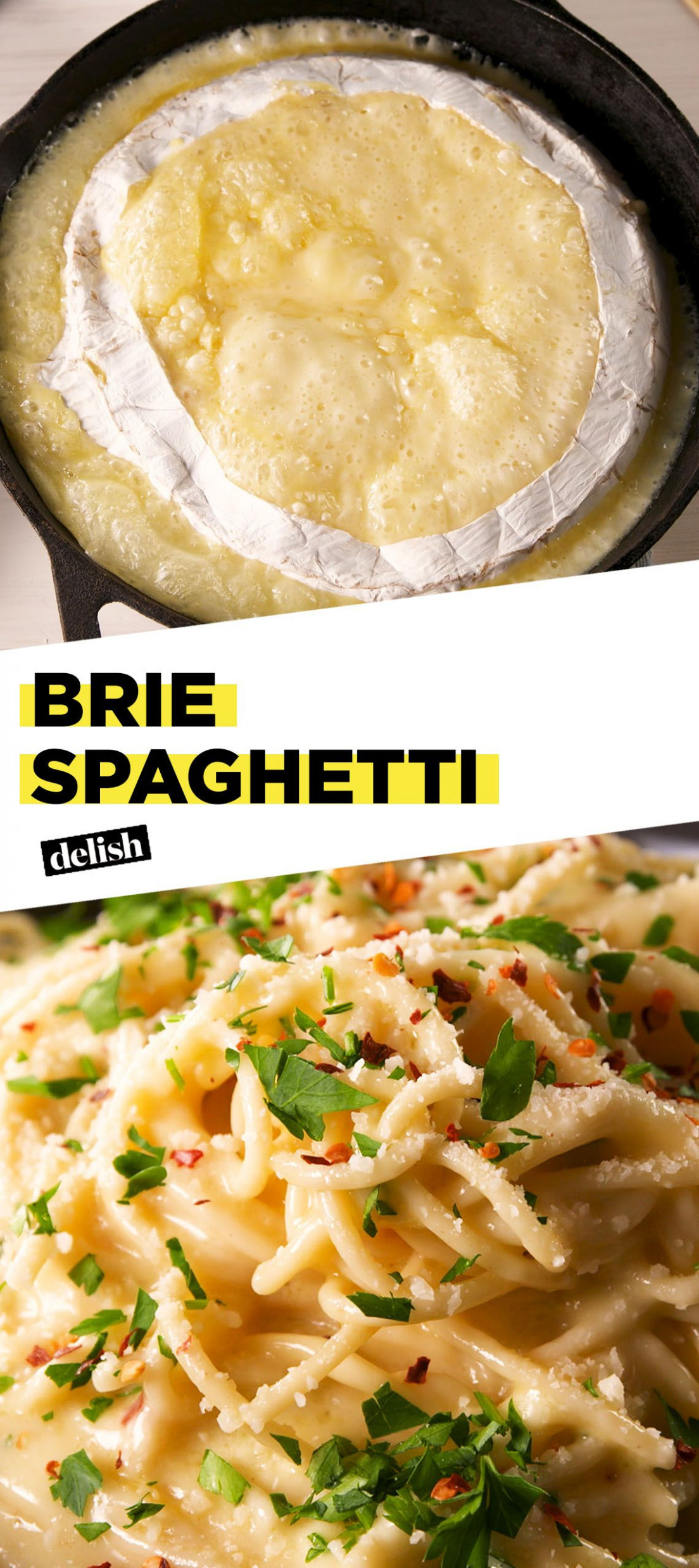 brie cheese pasta