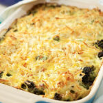 Broccoli, Beef & Potato Hotdish Recipe – EatingWell