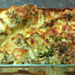 Broccoli Casserole Recipe – Easy, Cheesy & Only 4 …