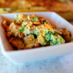 Broccoli Cheese & Cracker Casserole | The Pioneer Woman …