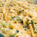 Broccoli Chicken Casserole With Egg Noodles | Recipe …