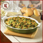 Broccoli Rice Casserole At HoneyBaked Ham Douglasville …