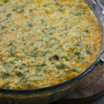 Broccoli Rice Casserole Recipe — Dishmaps