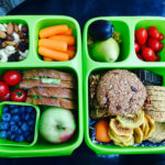 Brown Bag Lunch Tips And Recipes