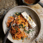 Brown Butter And Gorgonzola Pumpkin Pasta From Donna Hay …